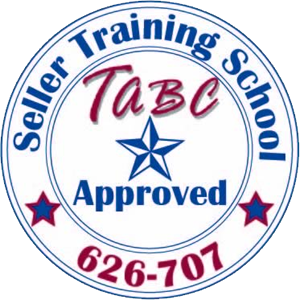 Tabc Certification Texas Alcohol Seller Server Classes 9 95