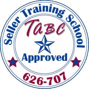 Tabc Certification Texas Alcohol Seller Server Classes 9 95